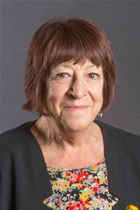 Profile image for Judi Billing MBE