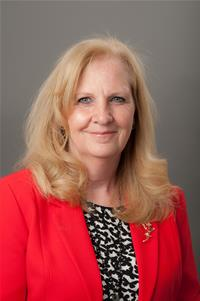 Profile image for Sharon Taylor OBE